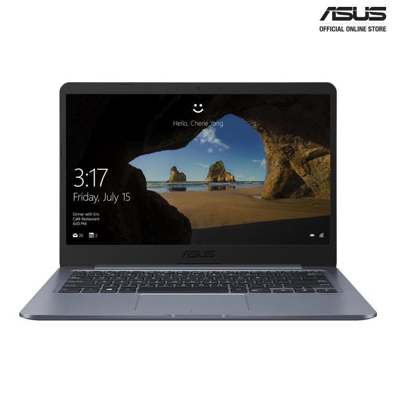 ASUS Laptop E406SA-BV009T (Star Grey)