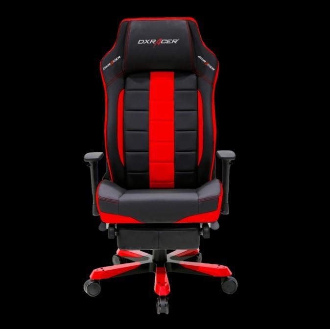 DXRaser CS120 FT Gaming Chair