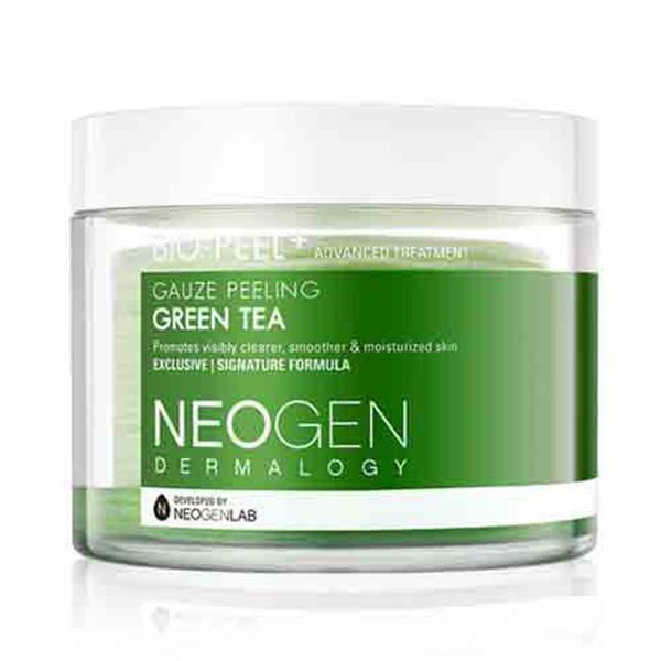 (neogen) Bio Peel Green Tea - Cocomo By Cocomo.