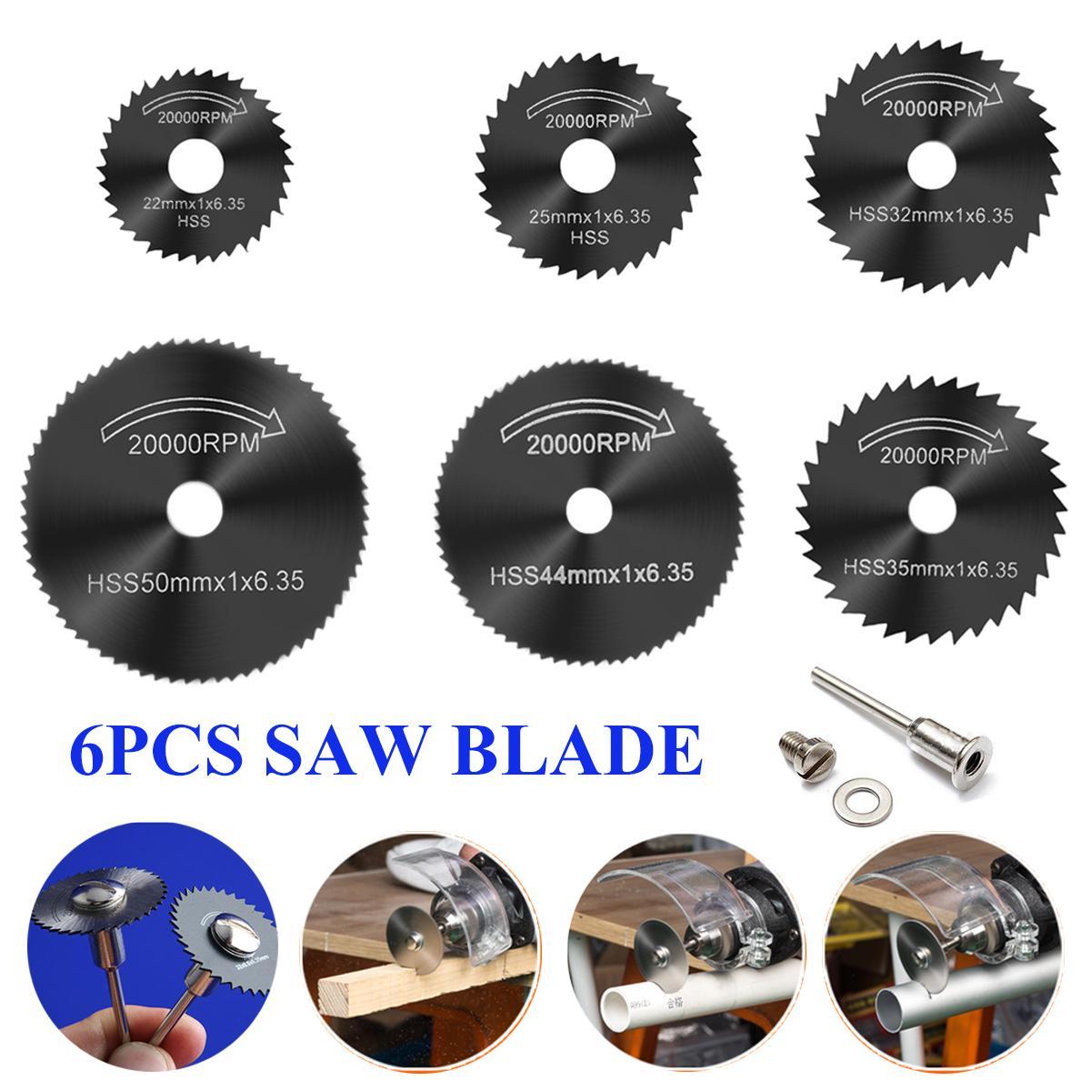 30x Diamond Cutting Discs HSS Saw Blades Resin Wheel Set Dremel Rotary Tool 02