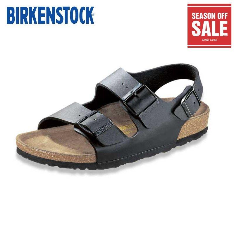 0021958ada89 (Season off SALE~) Classic Birkenstock (034791 3) Mens Birkenstock Milano