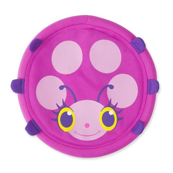 Where Can I Buy Melissa Doug Trixie Flying Disc