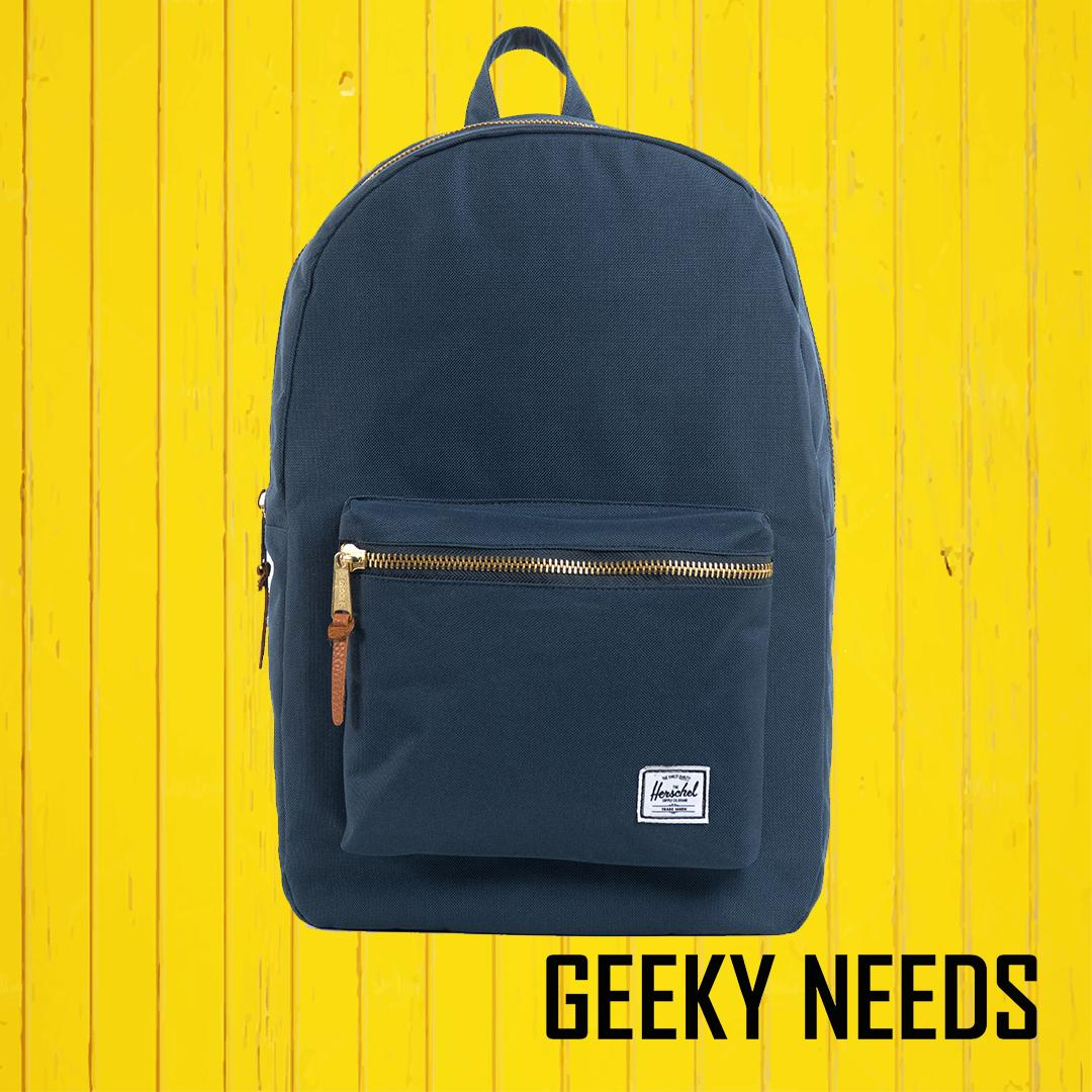 7a54a83ffff Herschel Supply Co Backpack Blue price in Singapore