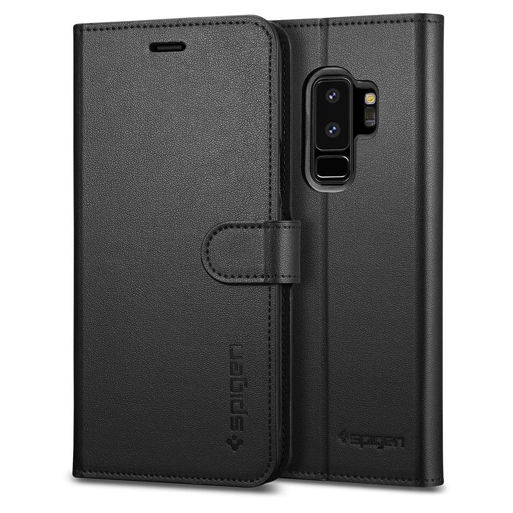 Sale Spigen Wallet S For Samsung Galaxy S9 Plus Spigen Wholesaler