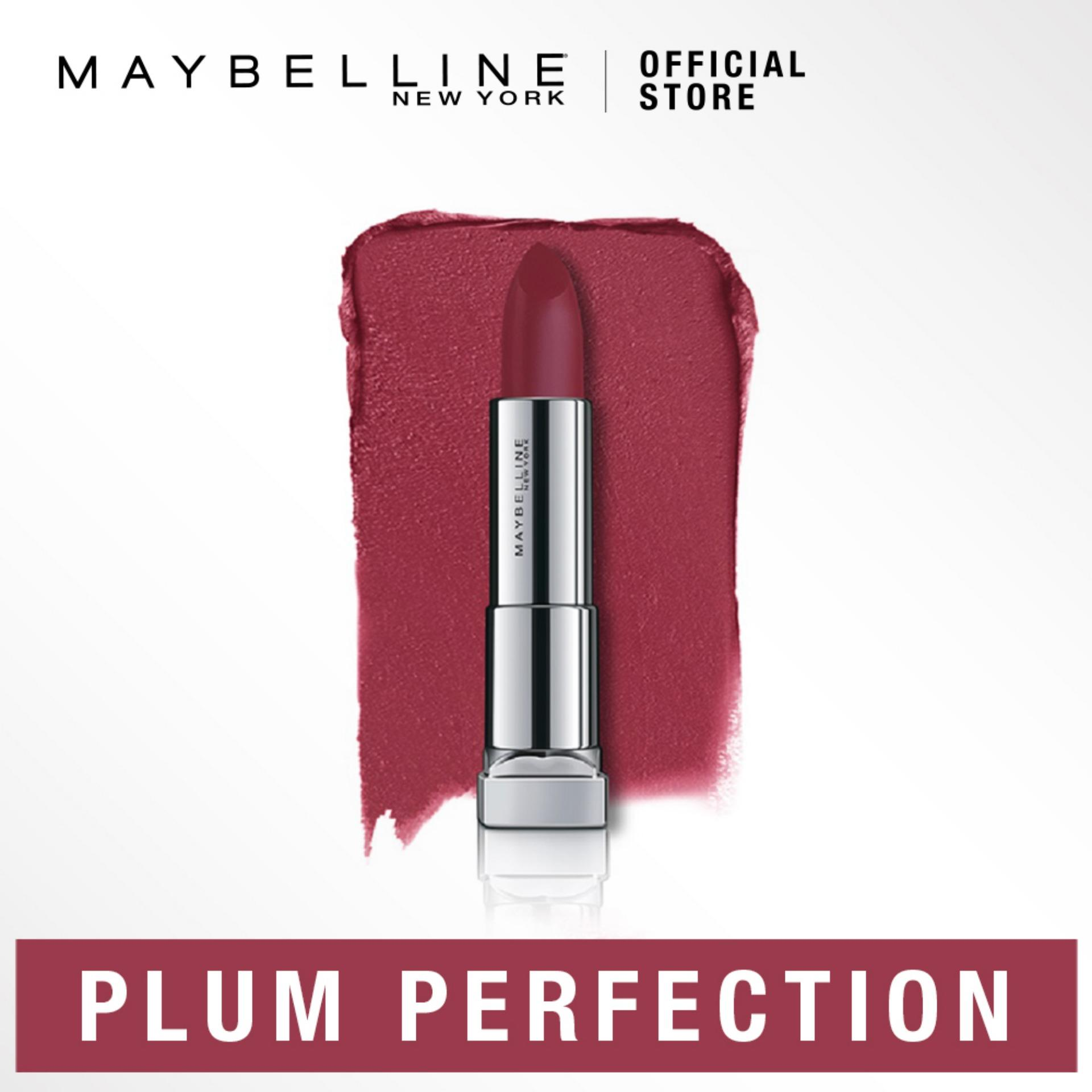 Maybelline Colorsensational Powder Matte By Maybelline.