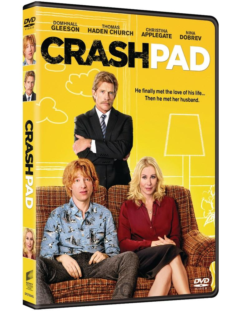 CRASH PAD DVD (NC16/C3)
