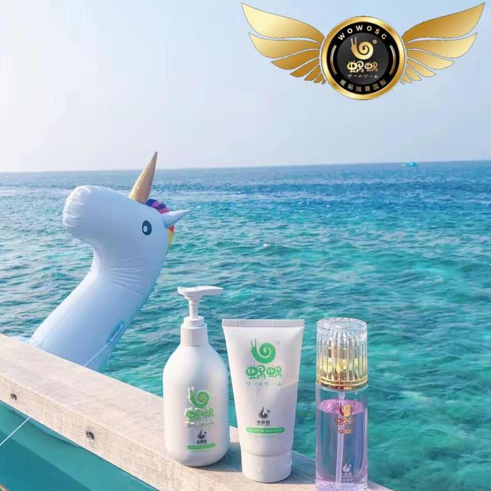 Price Wowo Hair Treatment Set On Singapore