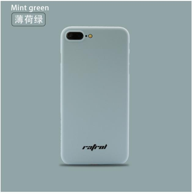 Brand New Iphone X Candy Color Matte Phone Case