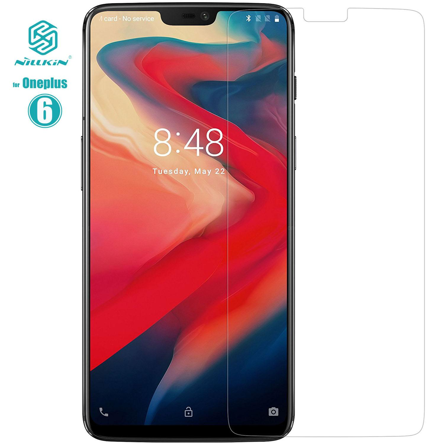 Buy Nillkin Phone Cases Accessories Anti Explosion H Xiaomi Redmi Note 2 Tempered Screen Guard Oneplus 6 Protector Pro Glass 02mm 25d