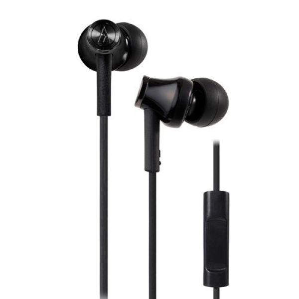 Audio-Technica ATH-CK350iS In-Ear Headphones Singapore