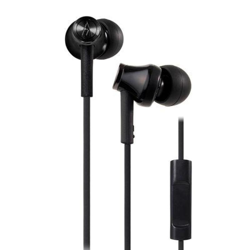 Audio-Technica ATH-CK350iS In-Ear Headphones Singapore