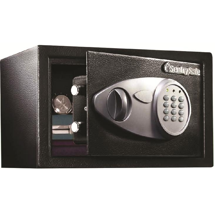 SentrySafe X055 Electronic Security Safe