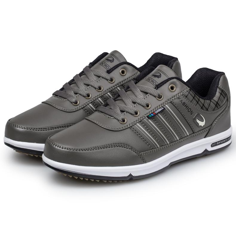 72b32a6d910a8a GOLF Sneakers Men Play GOLF Shoes Anti-Dew Water Resistant Waterproof  Moisture-Proof Anti