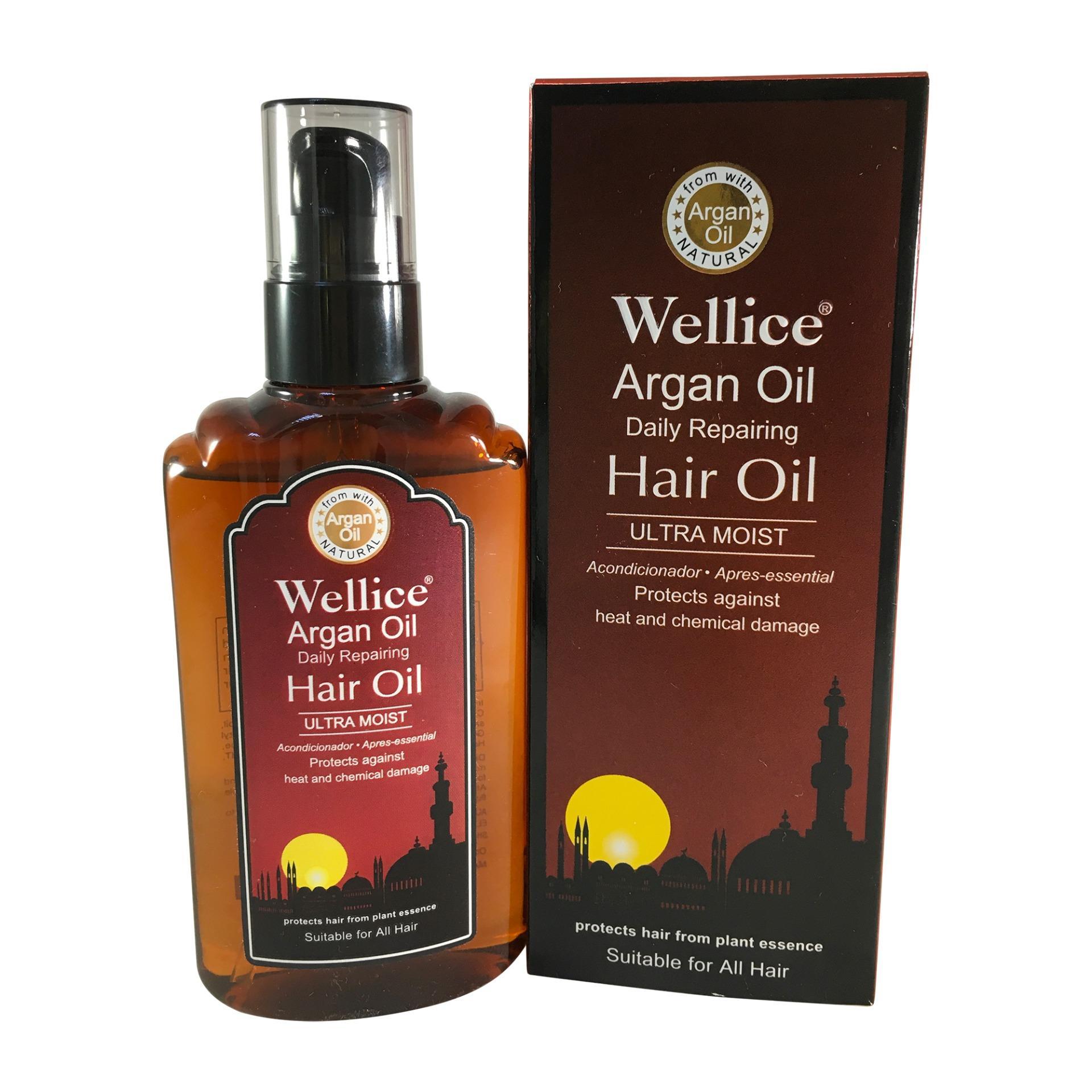 Buy Hair Oils Online Oil Serum Lazada Kaminomoto Growth Accelerator 150ml Ultra Moisturizing Argan