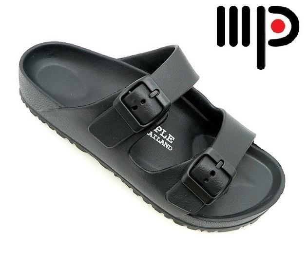 Unisex Rubber Slippers (2562) By Moda Paolo.