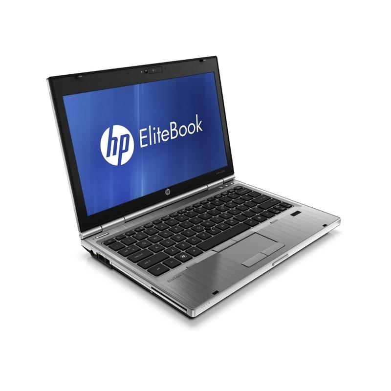 (Refurbished) HP EliteBook 2560P -12.5- Core i5 - 4GB - 160 GB SSD - Windows 7 Pro 64 Bit