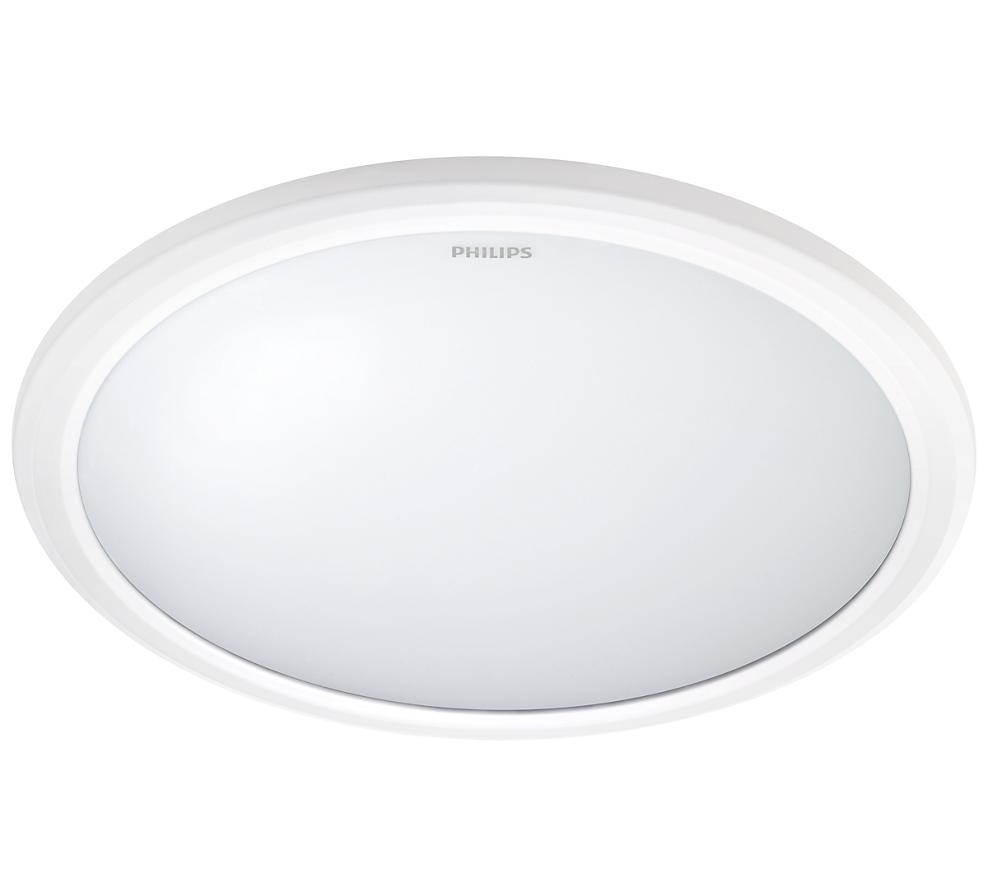 Philips Twirly 31817 IP65 LED 12w 800 lumens 65K (Cool Daylight)