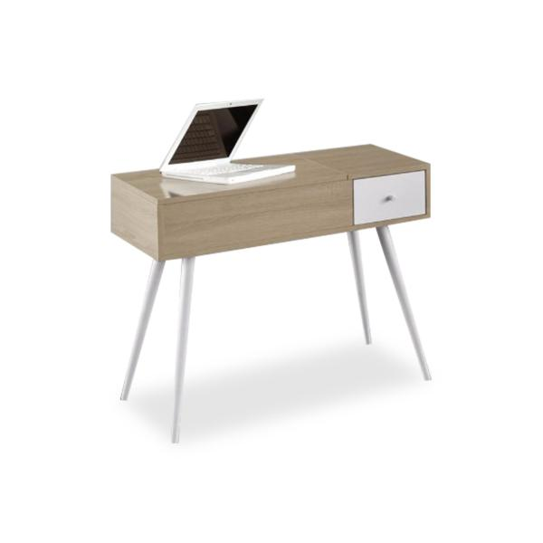 Bailee Dressing Table With Stool (FREE DELIVERY)(FREE ASSEMBLY)