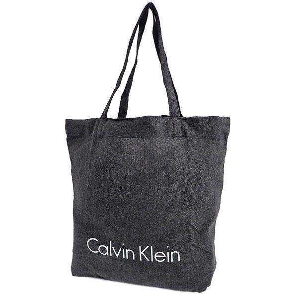 5585c6af6959 Calvin Klein CK Shopper Tote Bag in Denim
