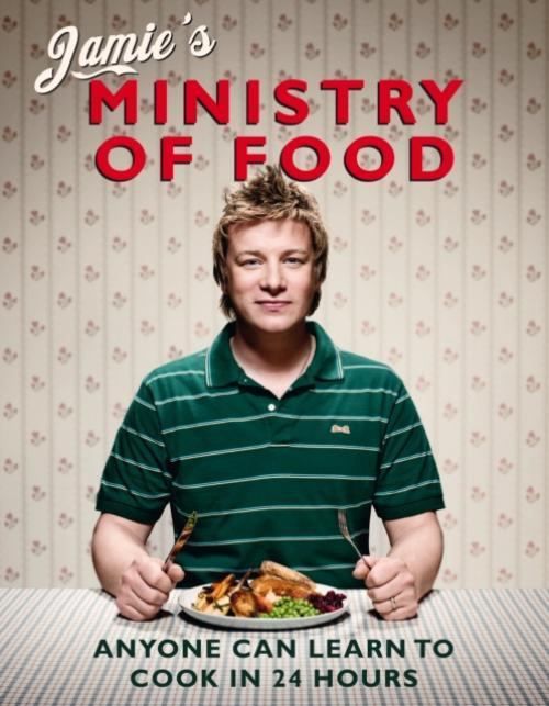 Jamies Ministry of Food (Author: Jamie Oliver, ISBN: 9780718148621)