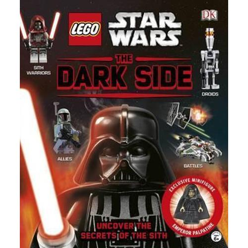 LEGO Star Wars The Dark Side : With Minifigure