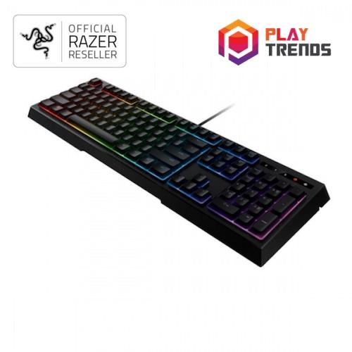 42f3e801af7 Razer Ornata Chroma – Multi-color Membrane Gaming Keyboard - US Layout – FRML  Packaging Singapore