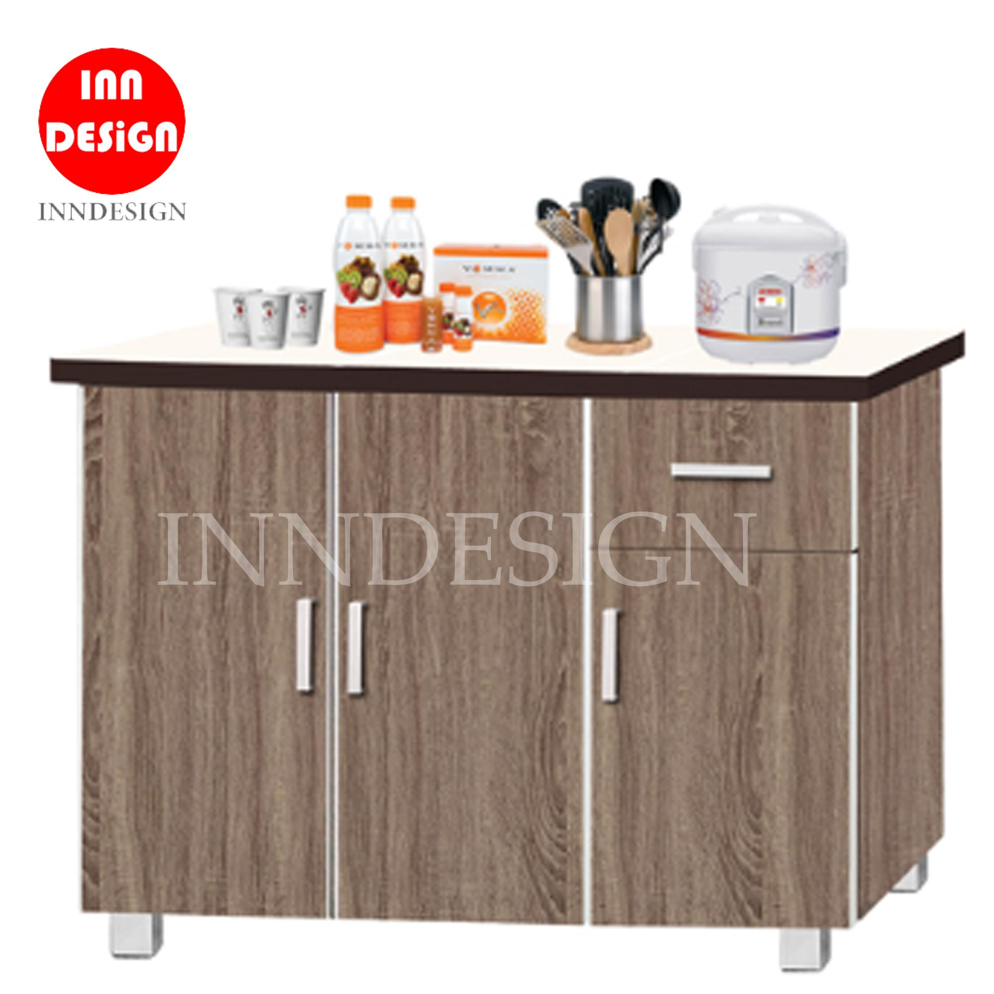 Bally Kitchen Cabinet