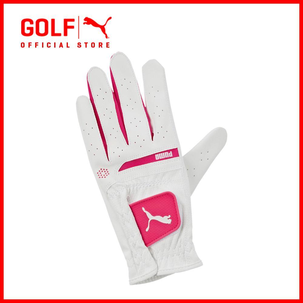5773afb504b80 Puma Golf Accessories Women Flexlite Performance Glove Lh - White-Beetroot  Purple