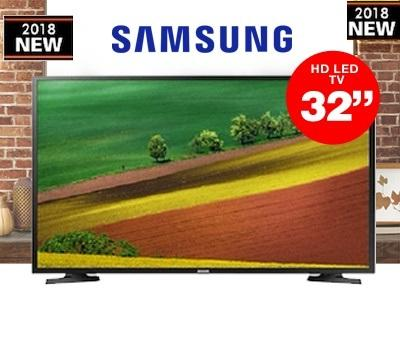 Samsung UA32N4000 32 INCH DVB T2Digital HD LED TV With 3 Years