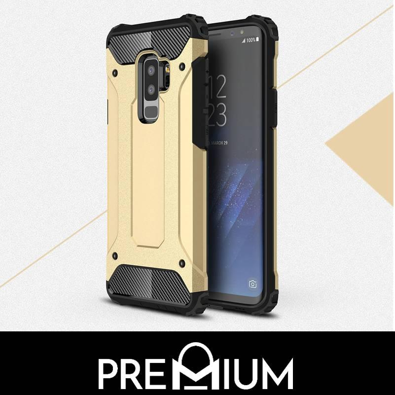 4547fad496e King Kong Hybrid TPU Armor Rugged Case Cover For Samsung Galaxy S9 Plus G965