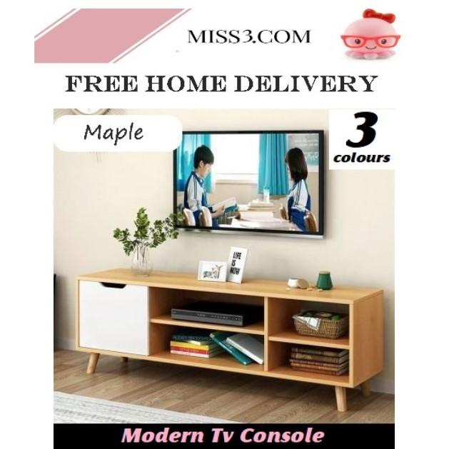 Homely Style Tv Console By Miss3.com.