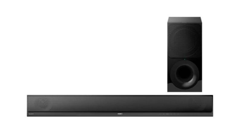 Sony HT-CT800 2.1ch Soundbar with Wi-Fi/Bluetooth TechnologySony Singapore