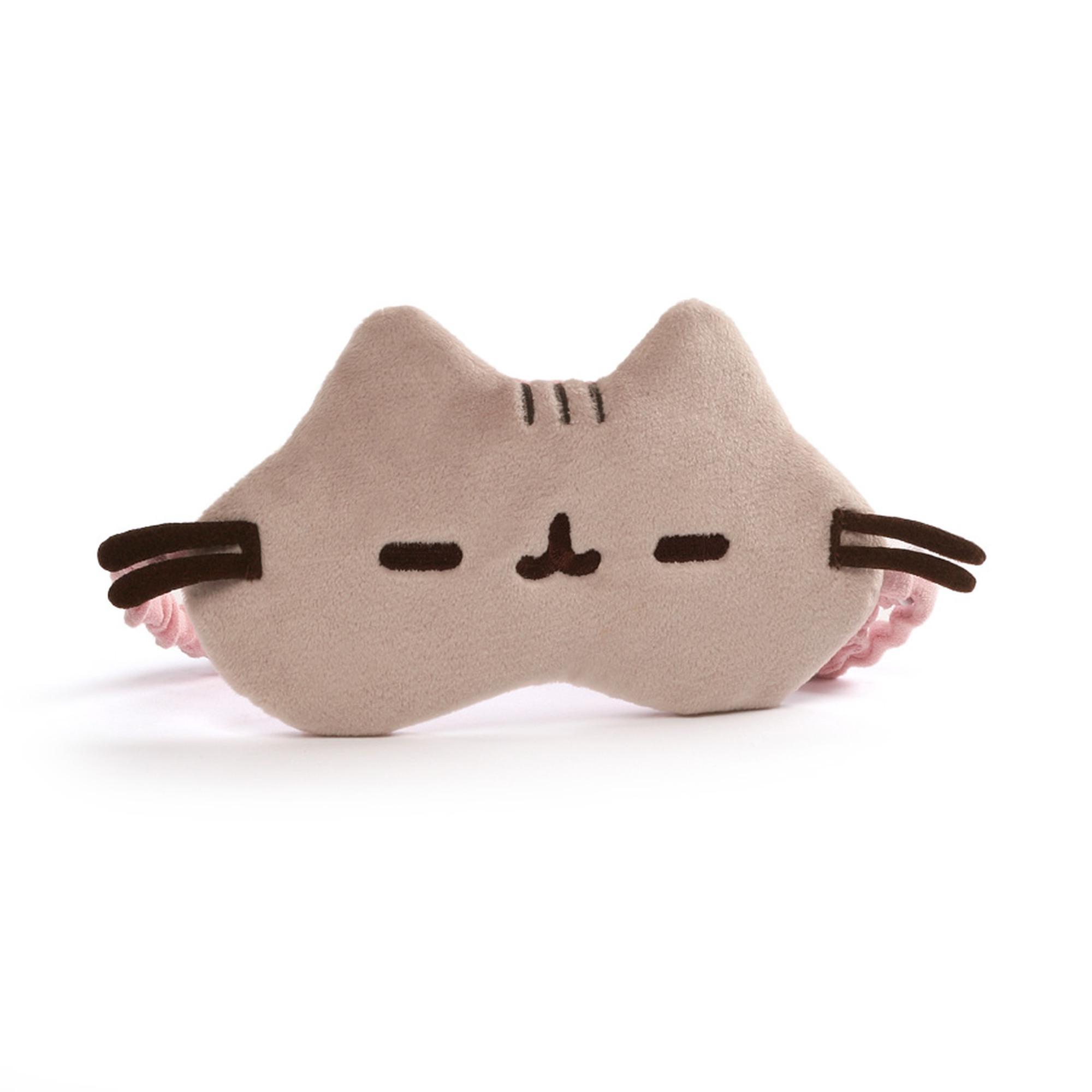 Buy Pusheen Plush Cats Stuffed Toys Gund Sushi Sleep Mask 7 Inches