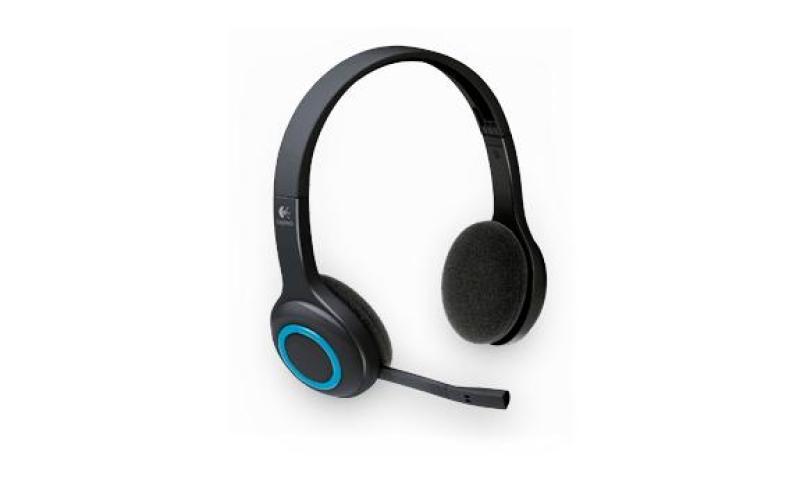 logitech 981-000504 wireless headset h600 Singapore