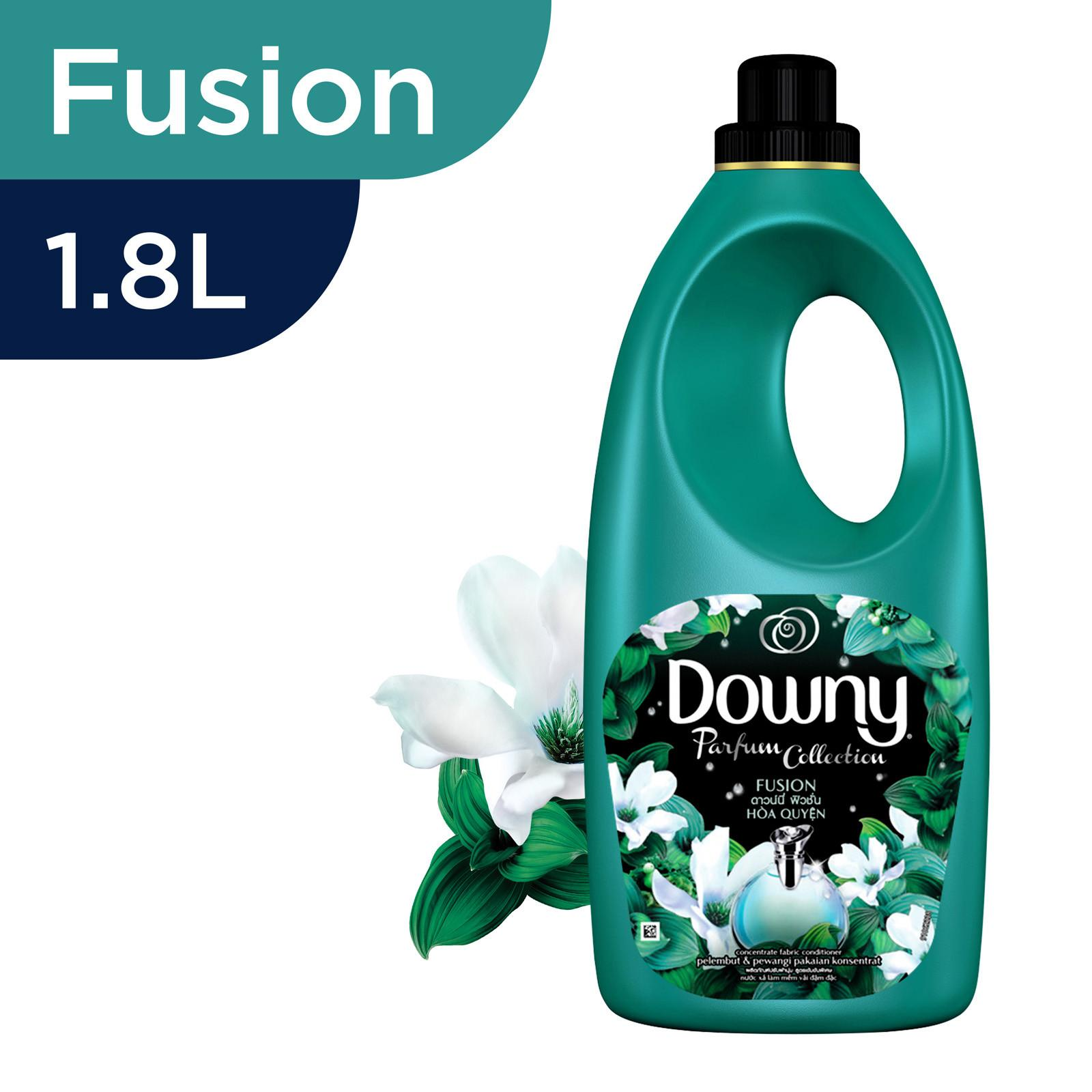 Buy Downy Fabric Cleaner Conditioner Lazadasg