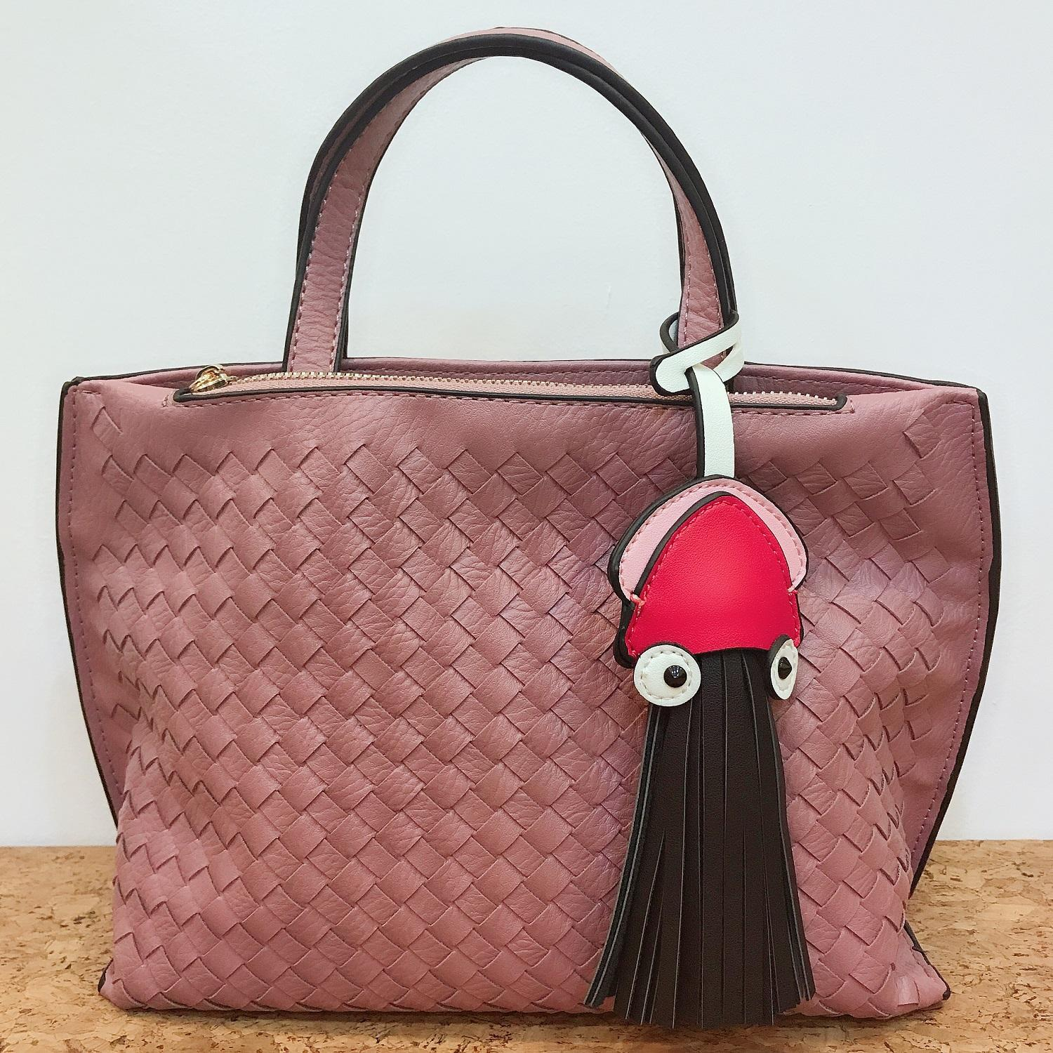 The Squid Weave Bag