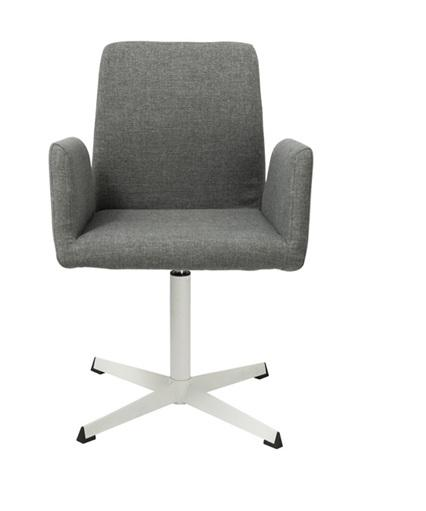 Sheldon Dining Chair - Grey