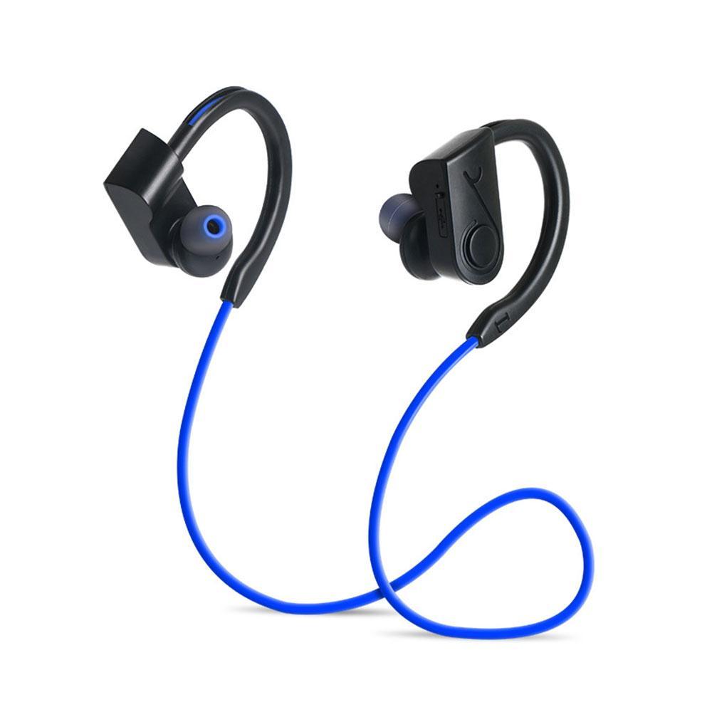 f31d1f7230a Aukey Store Bluetooth 4.1 160MAh K99 Wireless Earphones K99 Bluetooth Earphone  Wireless Sports Ear buds Gym