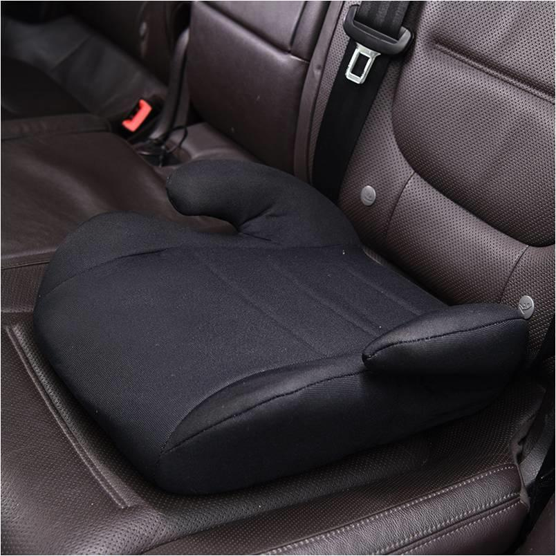 Buy Car Safety Seat Booster Breathable Cushion Portable Comfortable For Baby Toddler Kids Children Cheap On Singapore