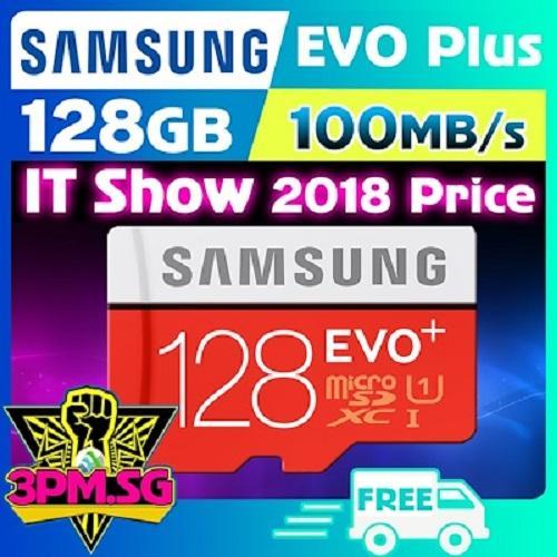 Deals For Samsung Evo 32Gb 64Gb 128Gb Micro Sd Card