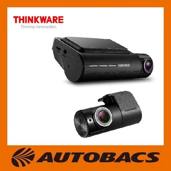 New Thinkware F800 Pro Front Rear Full Hd Car Cam Free 16Gb Sd Card