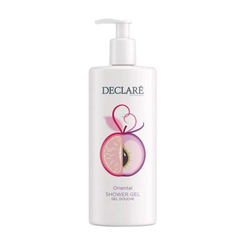 Buy Declare Oriental Shower Gel 390ml Singapore