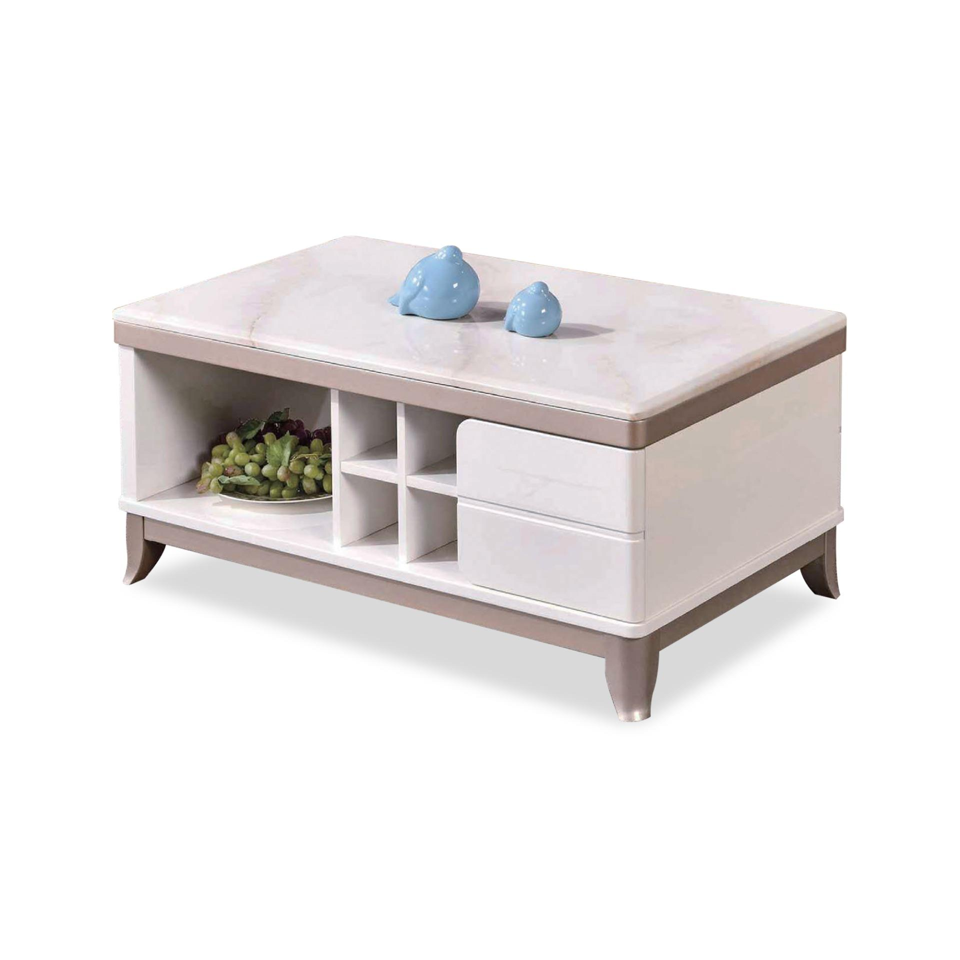 Anais Coffee Table (FREE DELIVERY)(FREE ASSEMBLY)