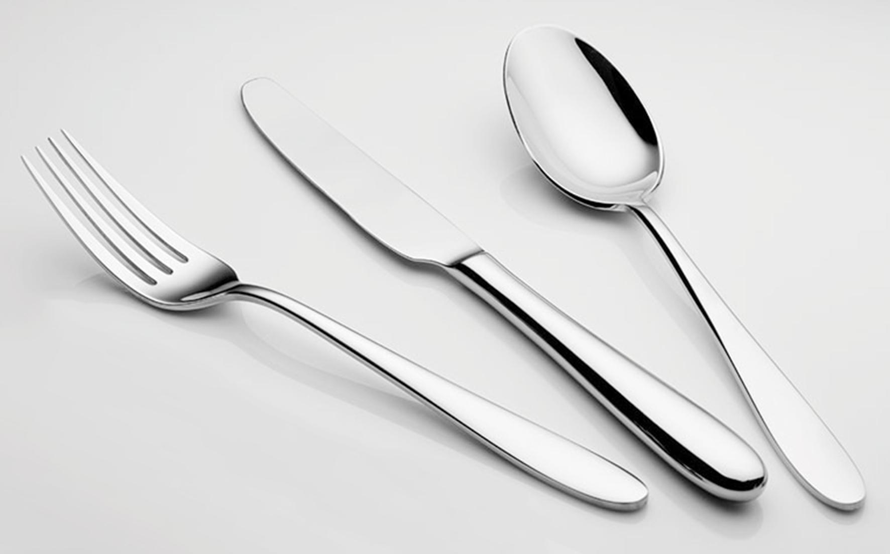 How To Buy Frontiera Cloud 12 Piece Cutlery Set
