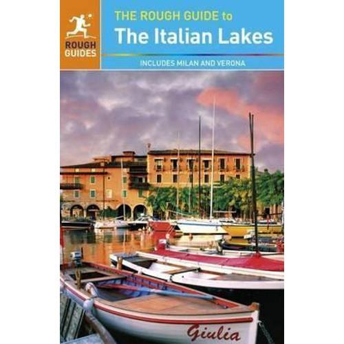 The Rough Guide to the Italian Lakes