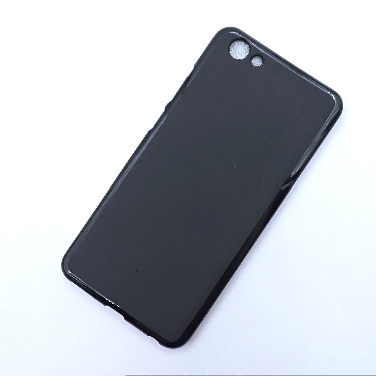 1 Pc/lot TPU Gel Back Case Cover For Vivo Y71 Case Pudding Case Silicone Case Soft Phone Funda Multi-Color
