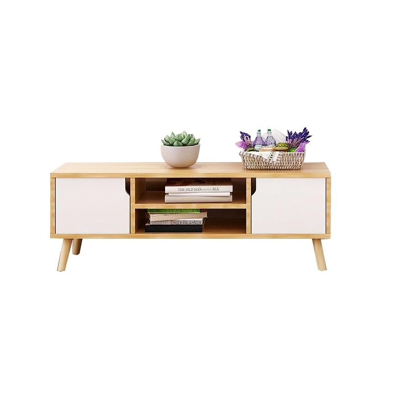 Jiji Rina Tv Console Only (free Installation) - Living Room / Furniture / Tables (sg) By Jiji.