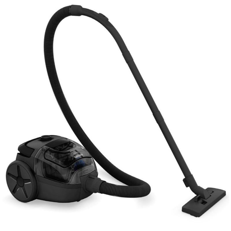 PHILIPS FC-8087 (1400W) BAGLESS VACUUM***2 YEARS LOCAL/INTERNATIONAL WARRANTY BY PHILIPS*** Singapore
