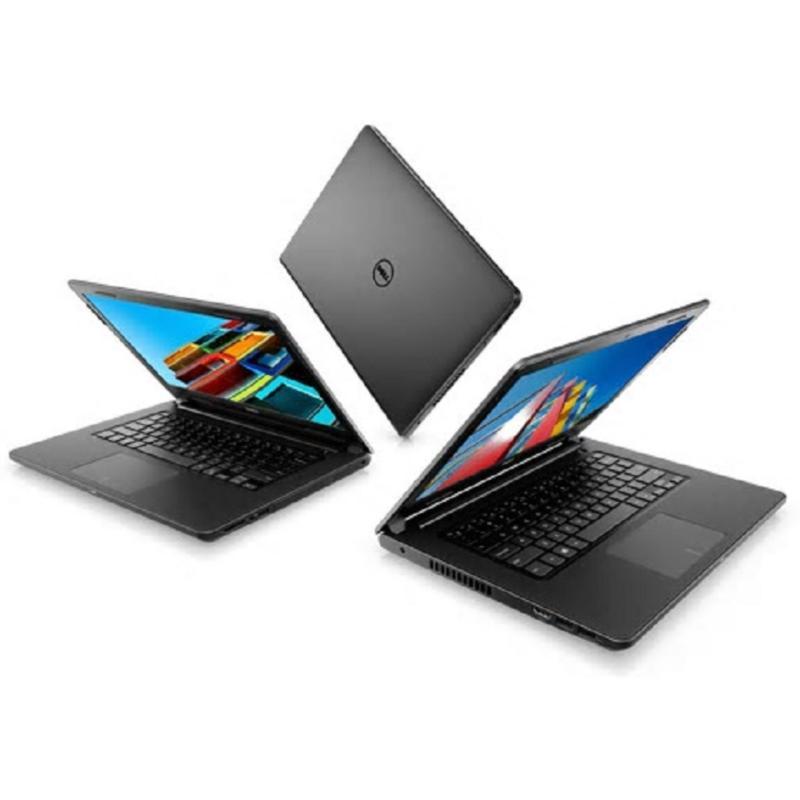 New Inspiron 14 (3462) 3000 Series LaptopIntel(R) Celeron(R) Processor N3350 (2M Cache, up to 2.40 GHz) RAM  8GB 500GB Windows 10 Home Single Language (64bit) English 14 Inch