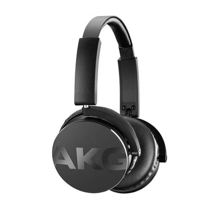 Sale Akg Y50Bt On Ear Bluetooth Headphones Akg Cheap